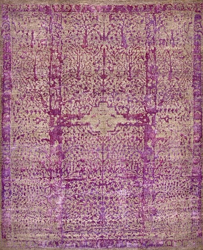 Classical Garden In Violet Web 250X300 Kopie