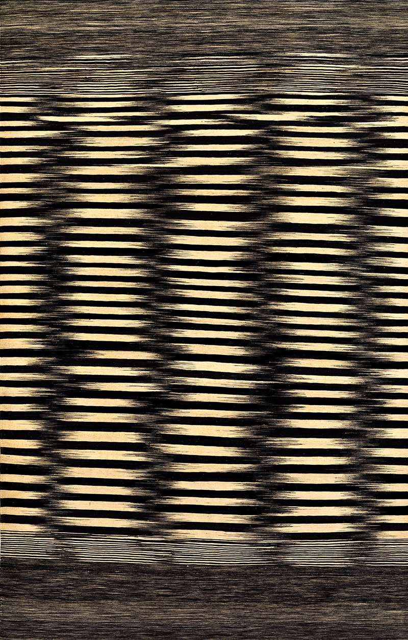 Column Baneh Ikat Kelim 4 WEB 206 x 292cm