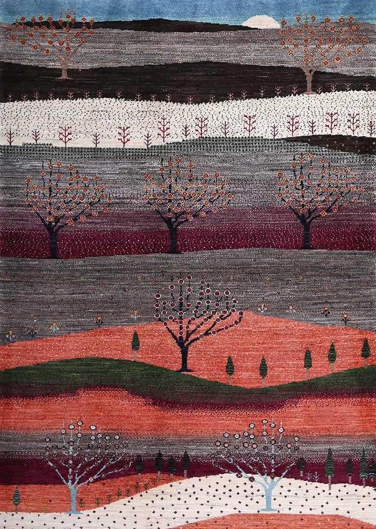 Gabbehs Landscapes 1B