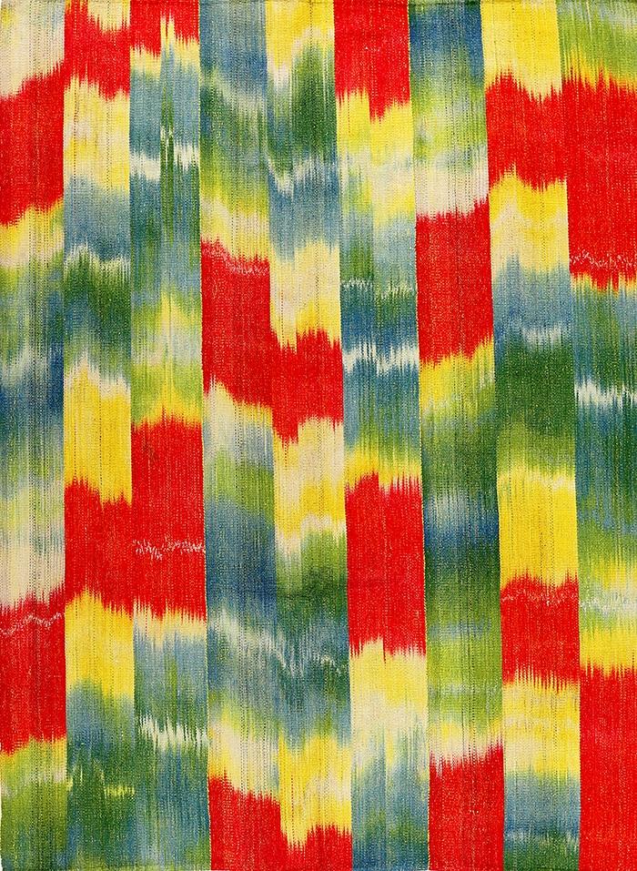 Ikat Kelim 2 WEB 181 x 248cm