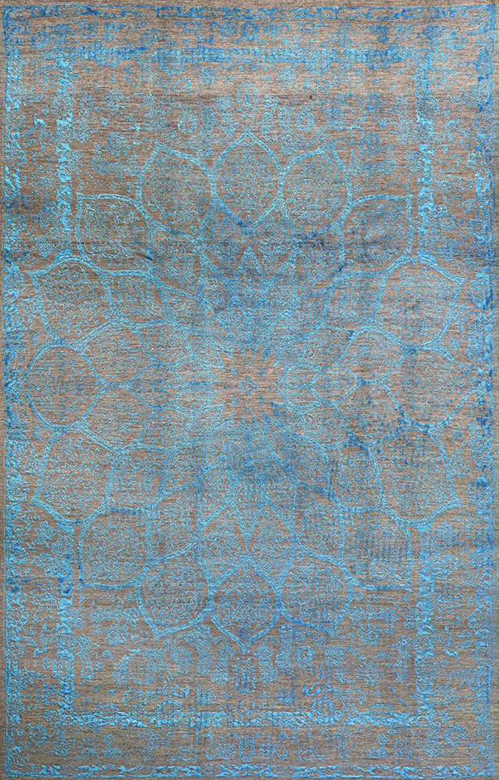 Isfahan Blue 300X200