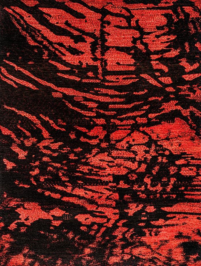Kyoto Kasuri 2 web Gabbehs Abstract Plain 220 x 300cm