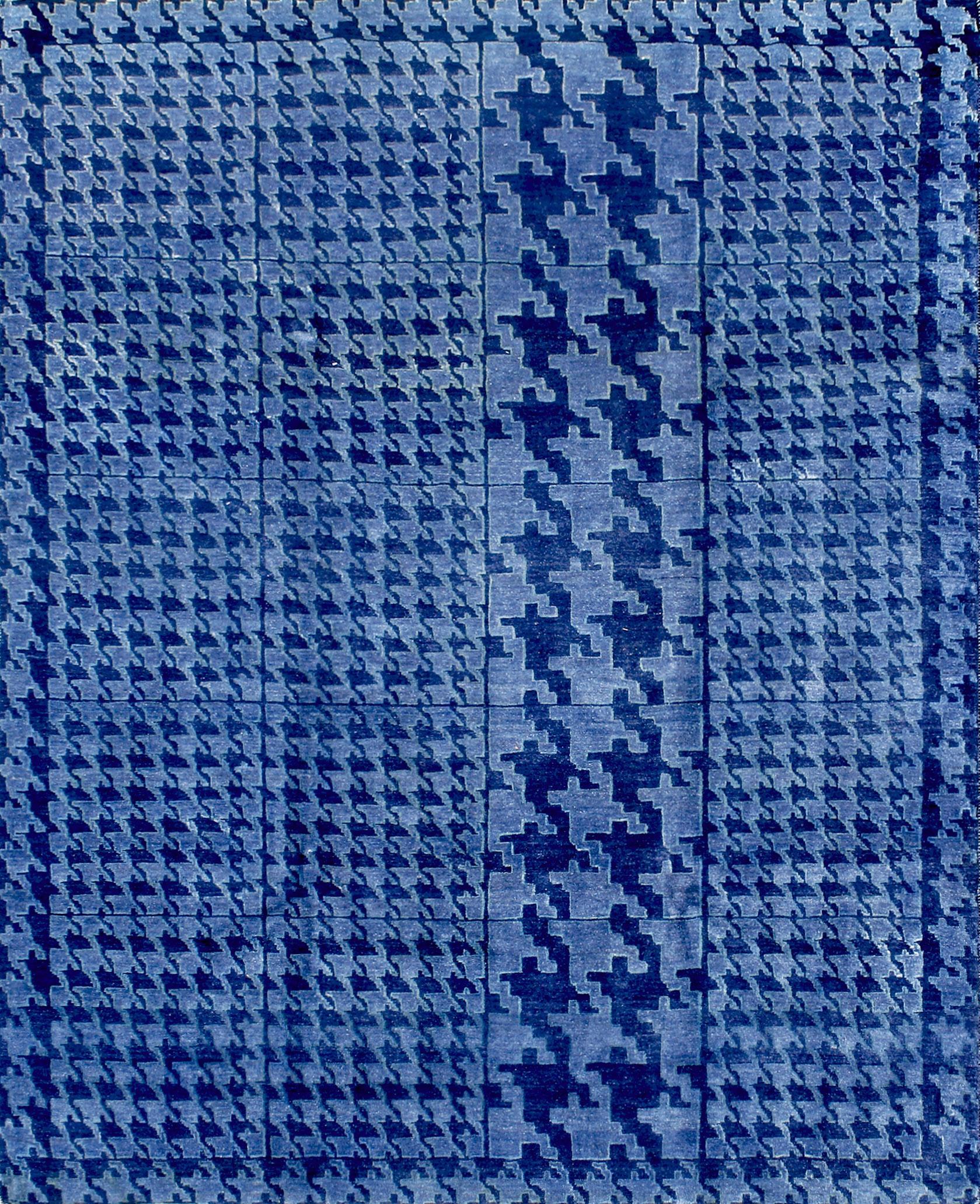 Madrasa In Sky Midnight Blue Reload Designer Isfahan 204 X 257Cm  Sofarsonear For Zollanvari