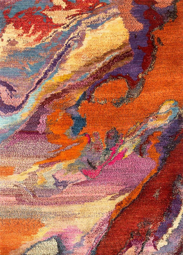 Marmo Pettinato Web Gabbehs Abstract Plain 170 X 240Cm