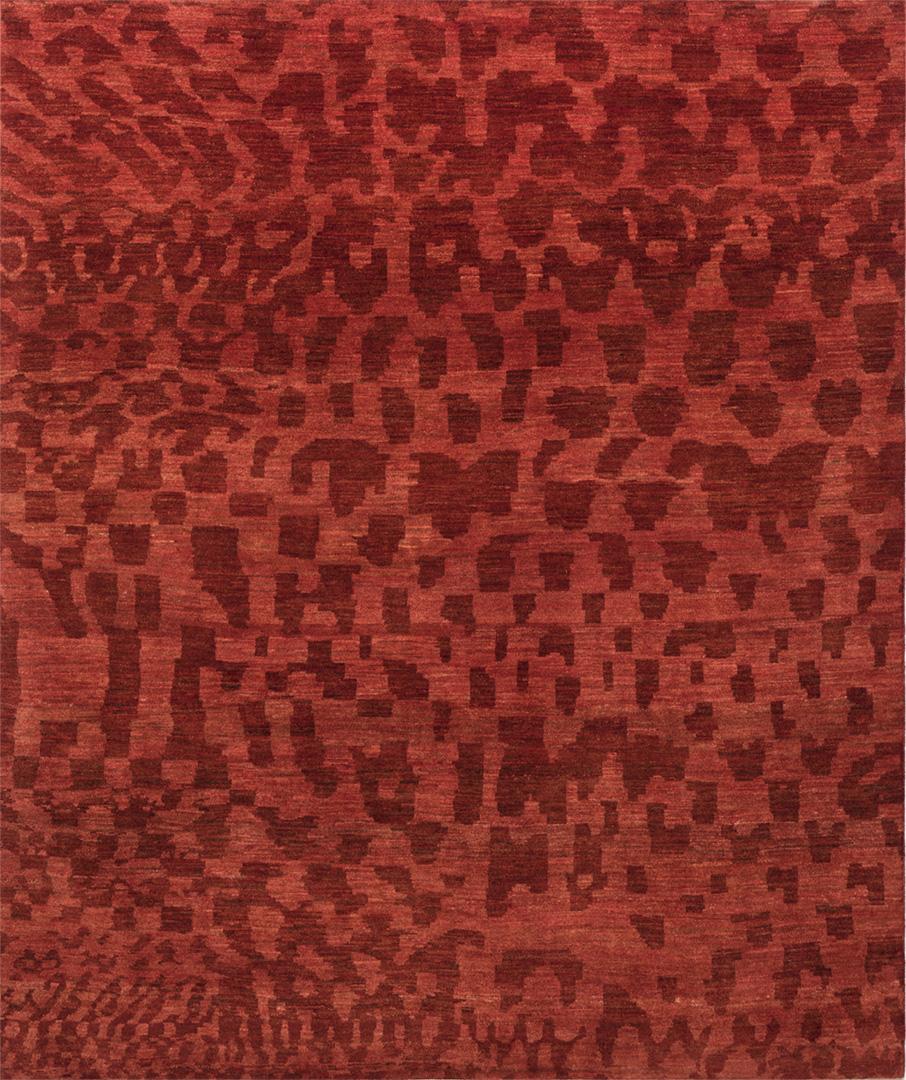 Red Panther 1W   Kashkuli  227 X 297Cm Kopie