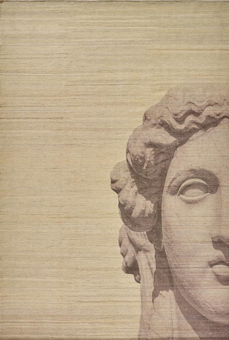 Roman Empire Visage 2 On Neutral Ground Web 207 X 306Cm