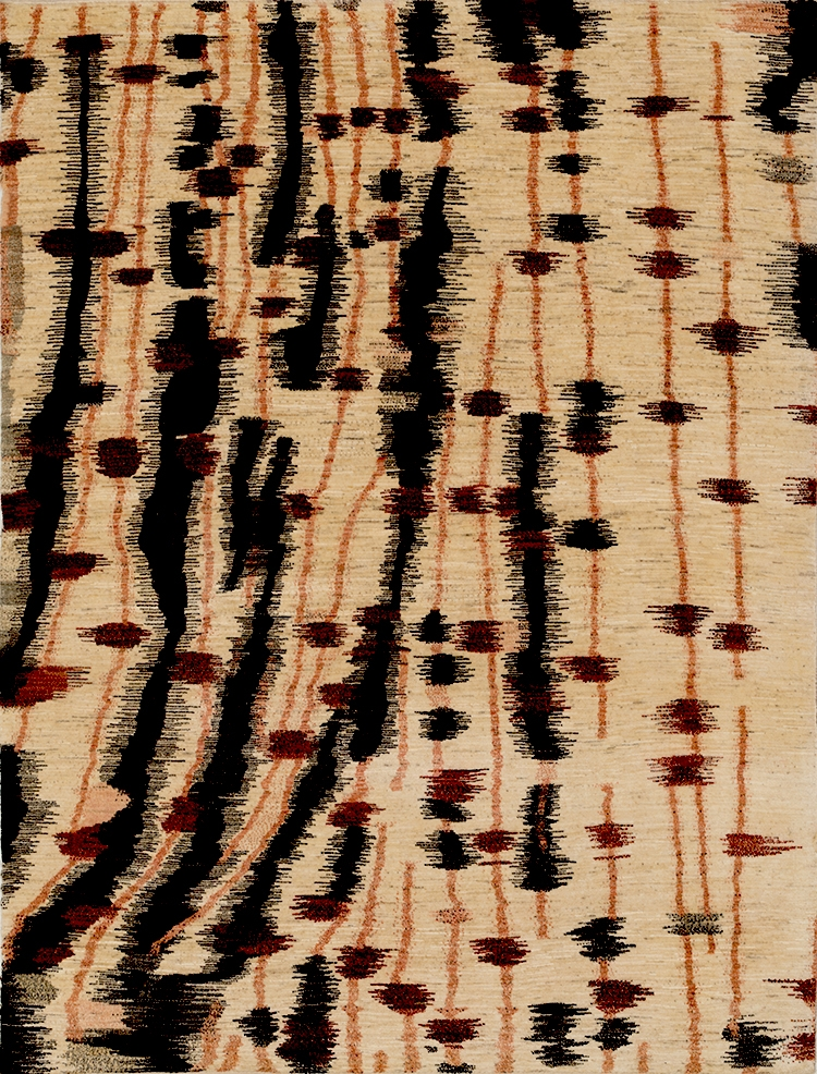 Shibori Kaika Eda Web Kyoto Collection Gabbehs Abstract Plain Original Kopie