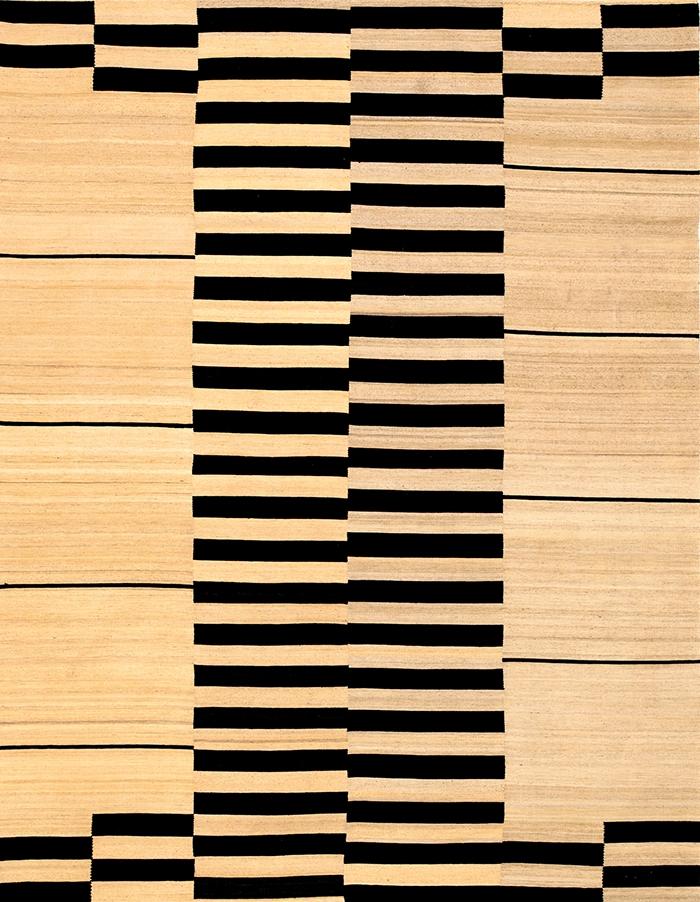 Totem Baneh Kelim 1a web Flatweaves Minimalist 249 x 325cm
