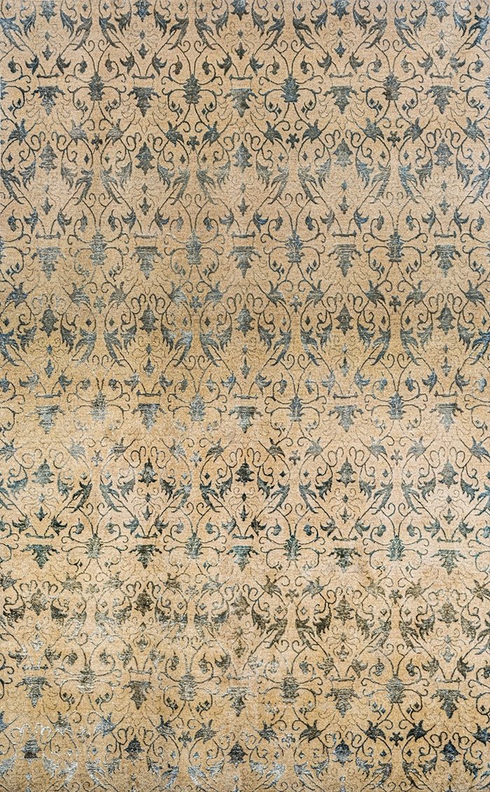 Velours Damassé Web Transitional Formal 181 x 290cm
